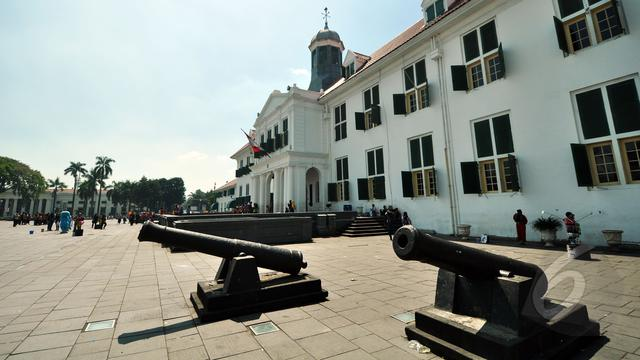 Cerita Mengerikan Balik Tiang Gantungan Museum Fatahillah News Liputan6 Faizal