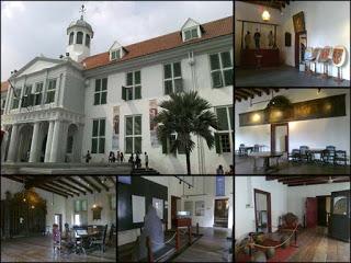 Differential Essential Museum Dki Jakarta Wayang Musium Kota Administrasi Barat