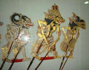 Informasi Wisata Budaya Museum Wayang Jakarta Meskipun Bangunan Warisan Voc