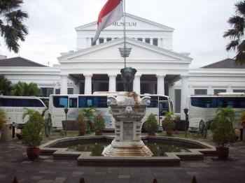 Kampungbetawi Museum Identitas Betawi Bener 101 5672 Musium Wayang Kota