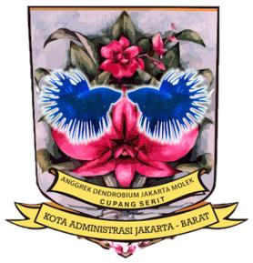 Kode Pos Jakarta Barat Daftar Lengkap Salah Satu 5 Lima
