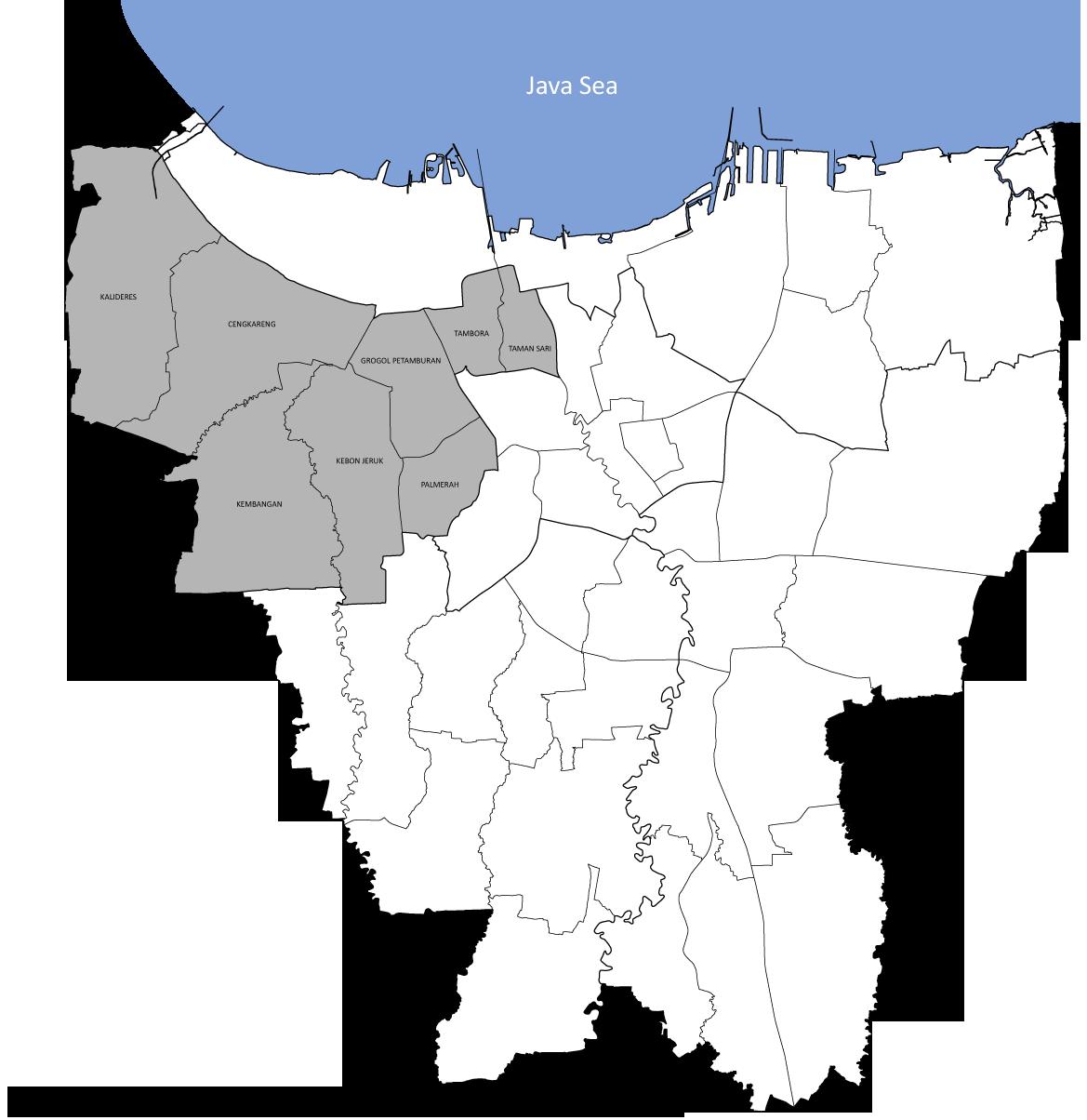 Kota Administrasi Jakarta Barat Wikipedia Musium Wayang