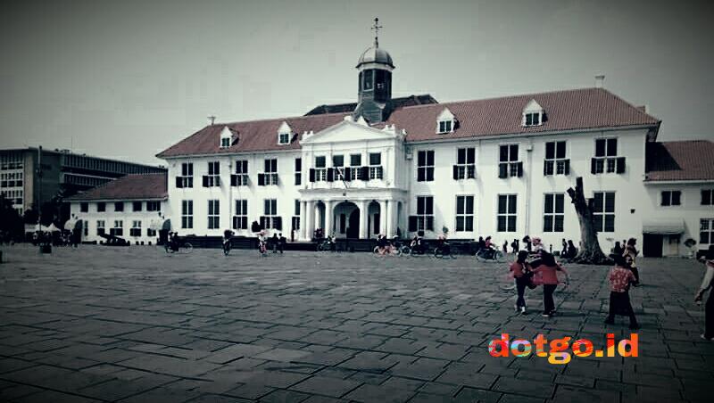 Museum Fatahillah Bersejarah Wisata Keluarga Edukatif Sejarah Http Www Dotgo