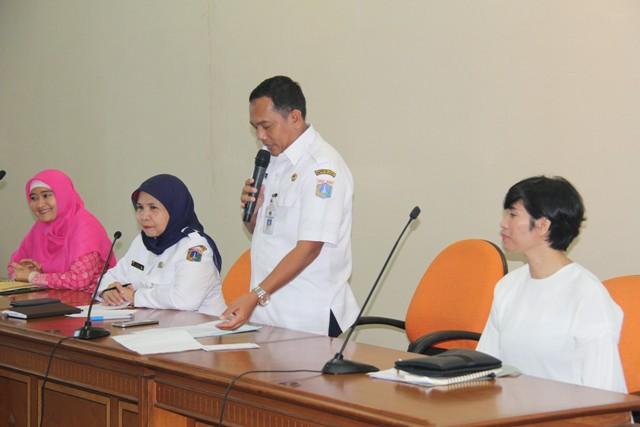 Museum Fatahillah Kawasan Unggulan Kota Administrasi Jakarta Barat 21 03