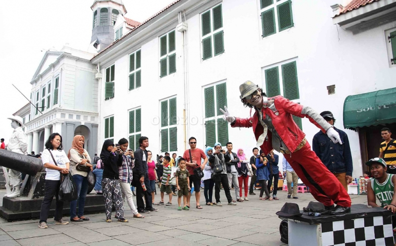 Museum Fatahillah Kota Tua Mengenal Sejarah Jakarta Lebih Jauh Gallery