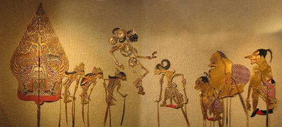 Museum Jakarta Perlu Kunjungi Portal Berita Indonesia Wayang Musium Kota