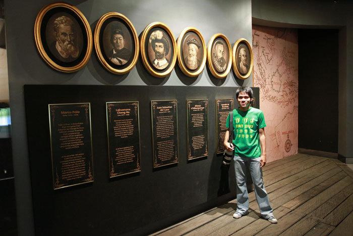 Museum Wayang Kota Tua Jakarta Jalan Yuk Bisa Dibuat Kulit
