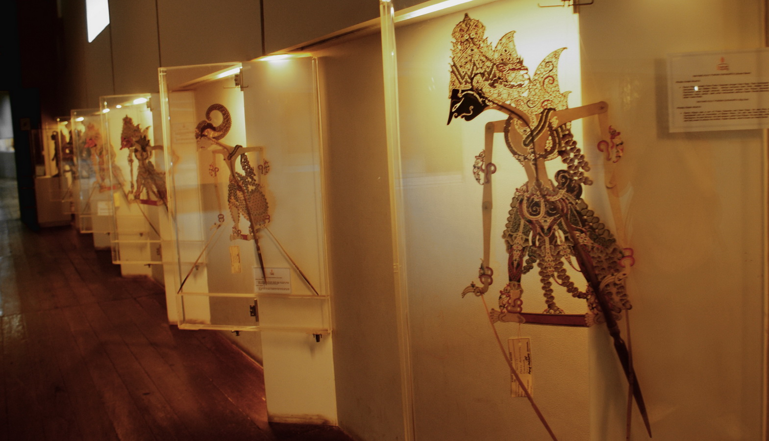 Saka Pariwisata Jakarta Barat Wisata Museum Wayang Musium Kota Administrasi