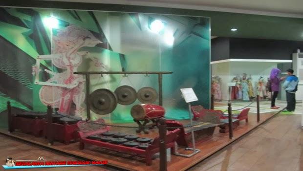 Sebangsa Kotatua Tempat Angker Museum Wayang Kota Tua Jakarta Barat