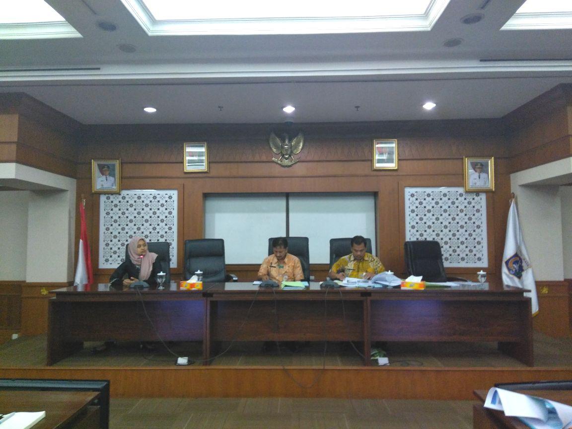 Forum Ukpd Kota Administrasi Jakarta Barat 2018 Kelompok Ii Pasar
