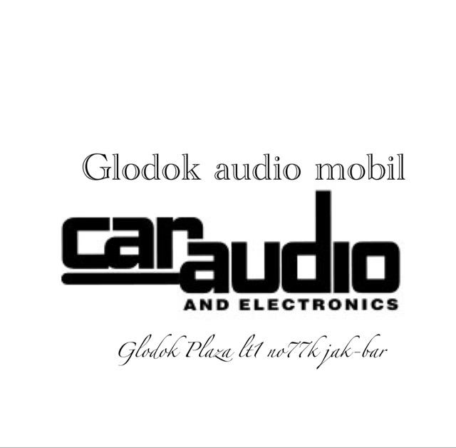 Glodok Audio Jakarta Barat Elevenia Pasar Kota Administrasi