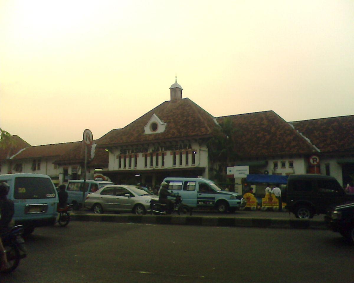 Jatinegara Wikipedia Pasar Glodok Kota Administrasi Jakarta Barat