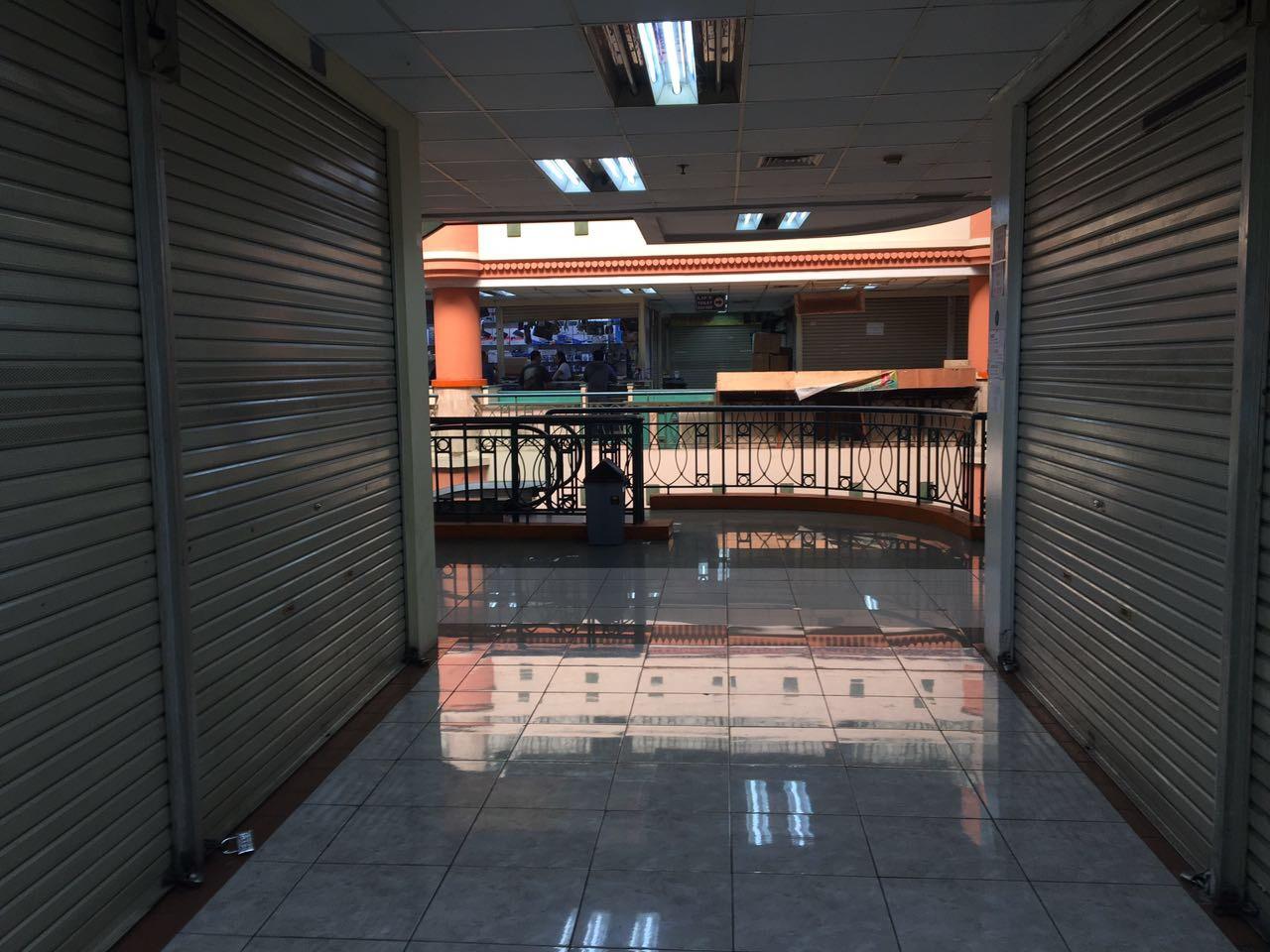 Pembeli Toko Elektronik Glodok Beralih Jadi Kantor Sepi Pasar Kota