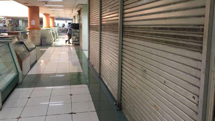 Sepi Pembeli Toko Elektronik Glodok Beralih Jadi Kantor Foto Muhammad