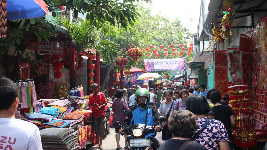 Telusuri Jejak Tionghoa Petak Sembilan Direktorat Jendral Menjelajah Kota Jakarta