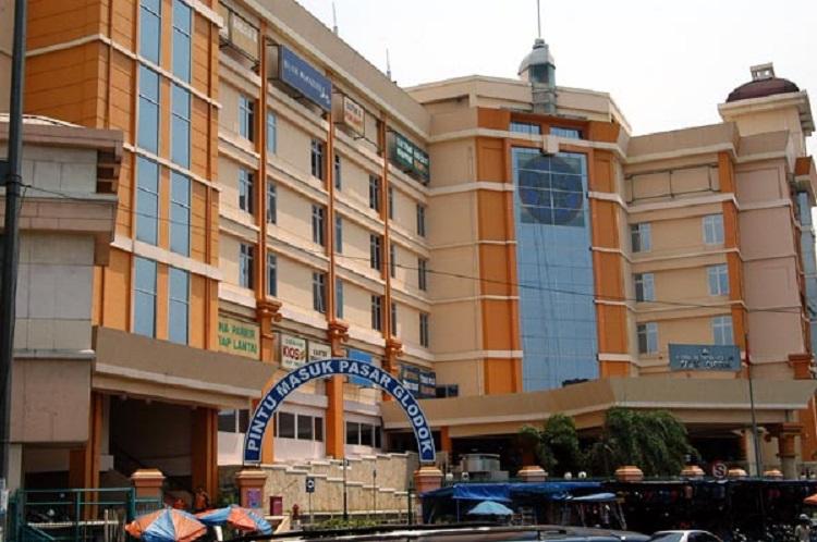 Wisata Belanja Jakarta Barat Glodok Plaza Pasar Kota Administrasi