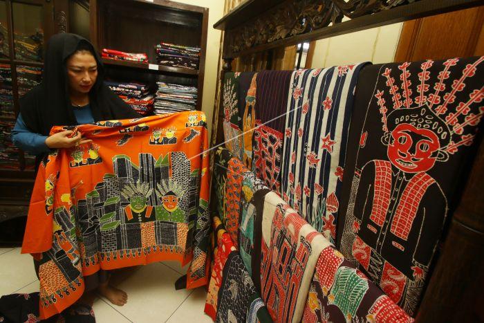Wisata Belanja Jakarta Barat Pasar Glodok Kota Administrasi
