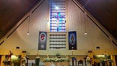 Daftar Paroki Keuskupan Agung Jakarta Wikiwand Gereja Katedral Tampak Jalan