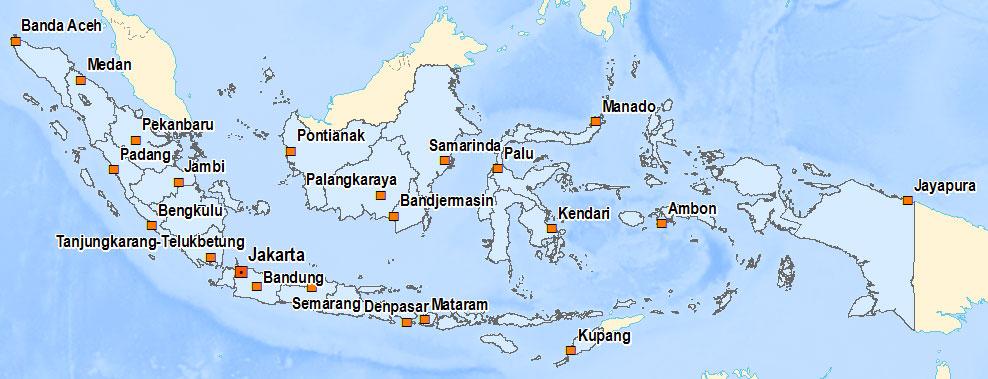 Gereja Katolik Roma Indonesia Katedral Kota Administrasi Jakarta Pusat