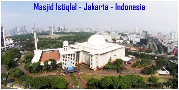 Masjid Istiqlal Andhika Blog 093526320140728ram27780x390 Kota Administrasi Jakarta Pusat
