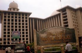 Mengenal Tentang Masjid Istiqlal Jakarta Gemma Gerakan Negara Republik Indonesia