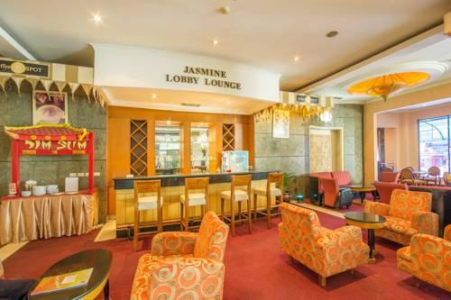 Hotel Mega Anggrek Prices Photos Reviews Address Indonesia Museum Taman