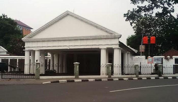Pemkot Jakpus Pindahkan Lokasi Pergantian Malam Poskota Museum Taman Prasasti