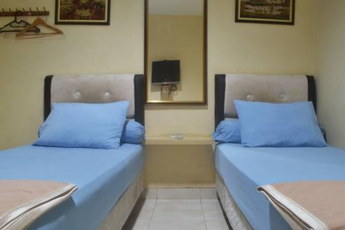 Pondok Seruni Prices Photos Reviews Address Indonesia Hotel Museum Taman
