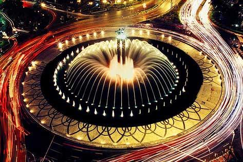 Tempat Wisata Jakarta Pusat Tidak Tau Museum Taman Prasasti Kota