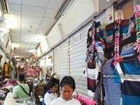 Cari Ruang Usaha Disewa Tanah Abang Jakarta Pusat Rumah 7m2