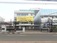 Cari Ruang Usaha Disewa Tanah Abang Jakarta Pusat Rumah Gedung