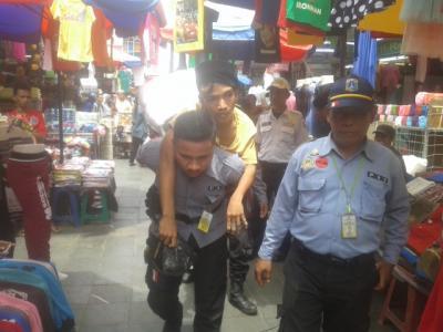 Dinas Sosial Pemerintah Provinsi Dki Jakarta Dijangkau Petugas Pelayanan Pengawasan