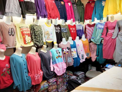 Jual Sewa Tempat Usaha Harga Pasar Jakarta Disewakan 2 Kios
