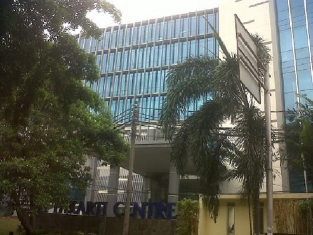 Kantor Disewakan Sewa 900m2 Tanah Abang 3 Jakarta Pusat Pasar