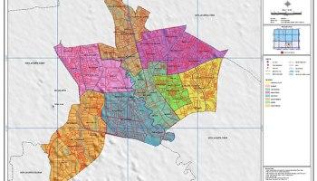 Kota Administrasi Jakarta Selatan Infonusa Wordpress Pusat Pasar Tanah Abang