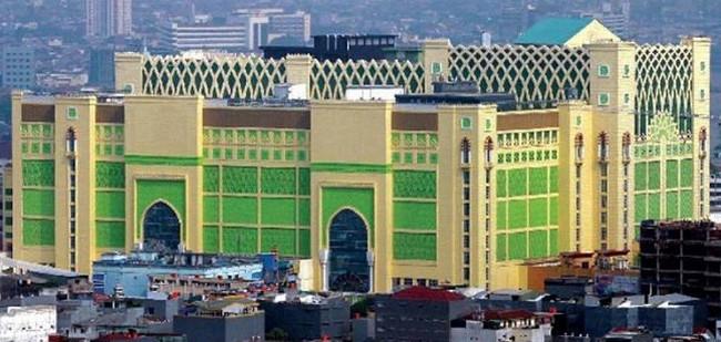 Wisata Belanja Jakarta Pusat Pasar Tanah Abang Https Kedaipena Blok