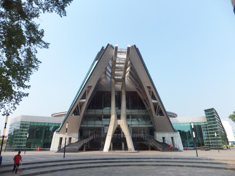 10 Tempat Nongkrong Jakarta Pusat Wajib Kamu Kunjungi Taman Ismail