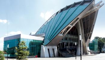 Birokrasi Manajemen Fasilitas Seni Musical Promenade Peralihan Tim Gkj Kebijakan