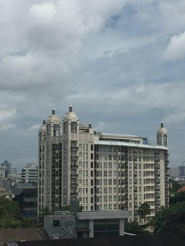 Cikditiro Menteng Prices Photos Reviews Address Indonesia Hotel Taman Ismail