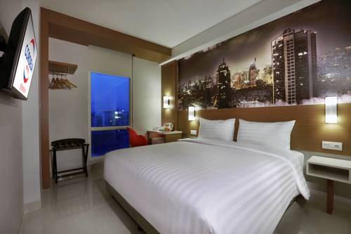 Cordela Senen Jakarta Prices Photos Reviews Address Indonesia Hotel Room