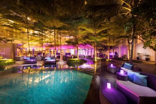 Doubletree Hilton Jakarta Diponegoro Prices Photos Reviews Hotel Room Taman