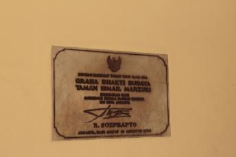 Feature Taman Ismail Marzuki Wadah Bagi Haus Seni Mg 0924