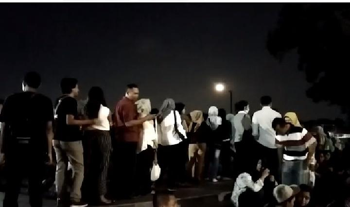 Kisruh Taman Ismail Marzuki Dilema Mengatur Pusat Kesenian Metro Gerhana