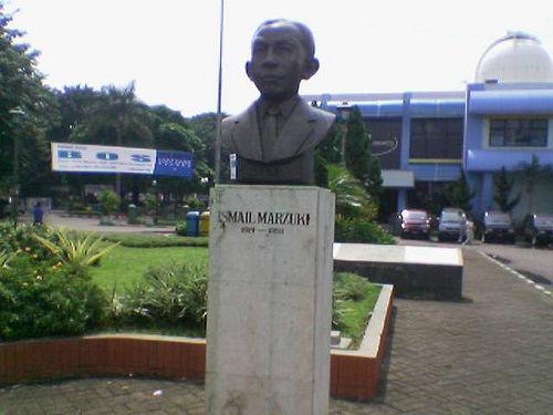 Menikmati Seni Budaya Tanah Air Taman Ismail Marzuki Travelklik Obyek