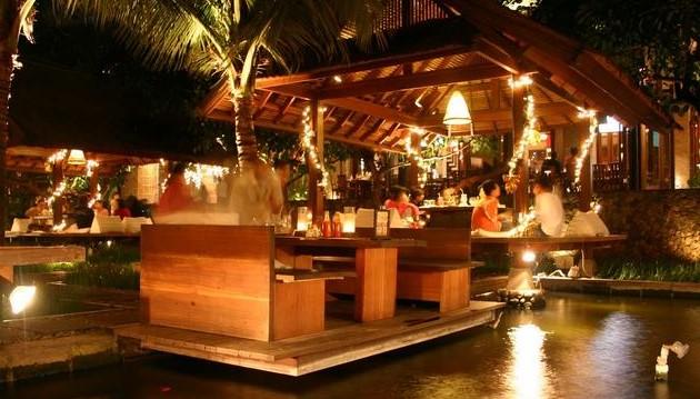 Tempat Nongkrong Enak Bandung Taman Ismail Marzuki Kota Administrasi Jakarta