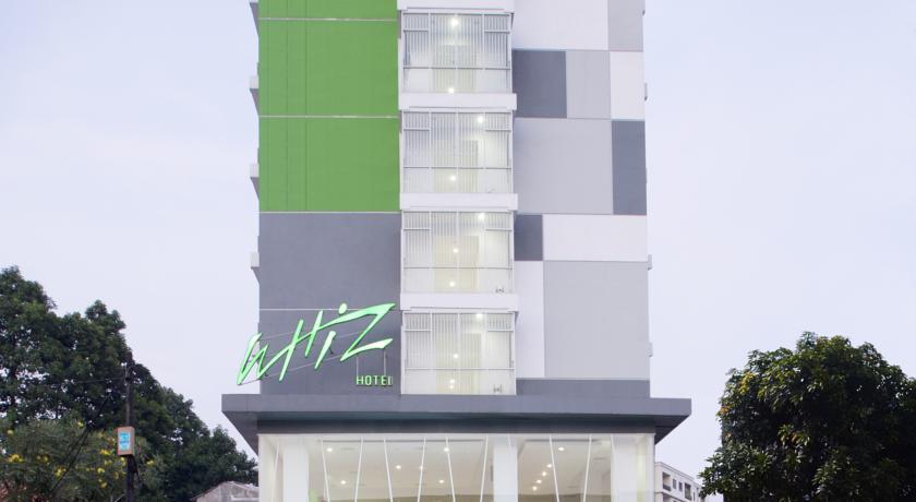 Whiz Hotel Cikini Jakarta Prices Photos Reviews Address Indonesia Time