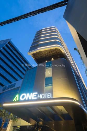 Aone Hotel Prices Photos Reviews Address Indonesia Taman Menteng Kota