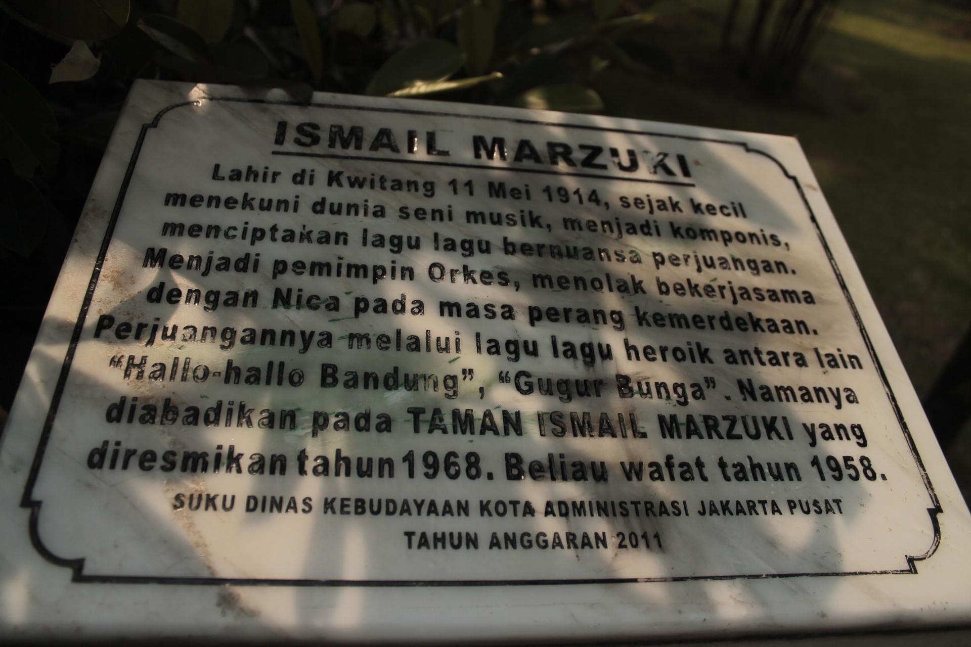Feature Taman Ismail Marzuki Wadah Bagi Haus Seni Sudut Pandang