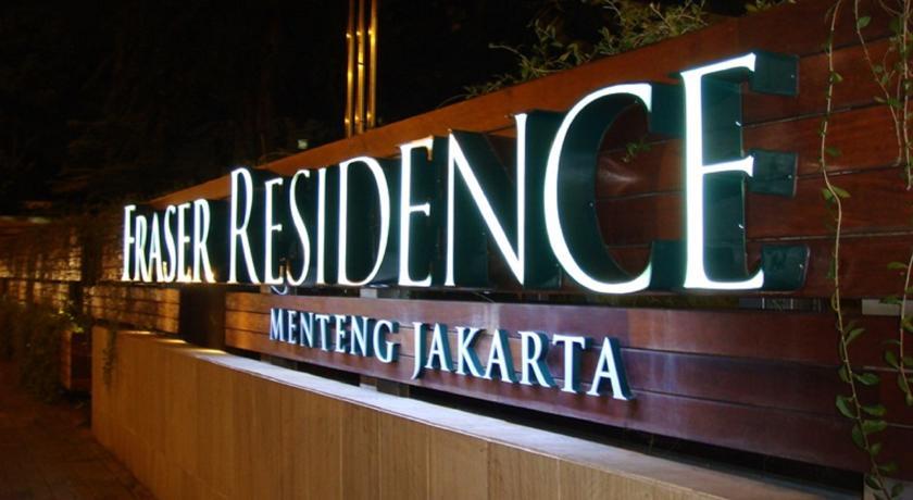 Fraser Residence Menteng Jakarta Prices Photos Reviews Address Time Travel