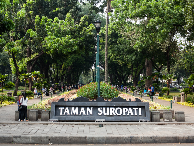 Limakaki Wisata Alam Kota Jakarta Alternatif Mengisi Hari Terletak Barat